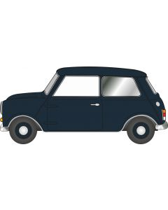 76MN007 Mini RAF