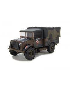 Oxford Diecast Bedford MWD British Army Mickey Mouse 76MWD001