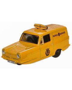 Oxford Diecast AA Reliant Regal Supervan 1:76 Scale 76REL001