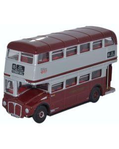 76RM112 Routemaster London Transport Bow Centenary