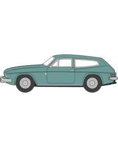 76RS005 Reliant Scimitar Tudor Green Metallic