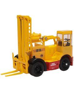 Oxford Diecast 76SDF004 Shelvoke & Drewry Freightlifter BRS