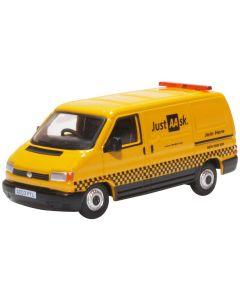 Oxford Diecast VW T4 Van AA 76T4006