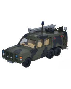 Oxford Diecast TACR2 RAF Camouflage 76TAC001