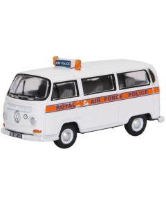 76VW031 VW Bay Window RAF Police