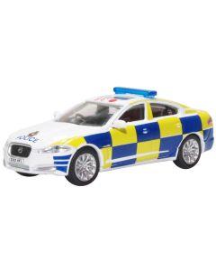 Oxford Diecast Jaguar XF Surrey Police 76XF008