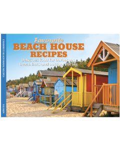 Salmon Favourite Beach House Recipes Book SA033