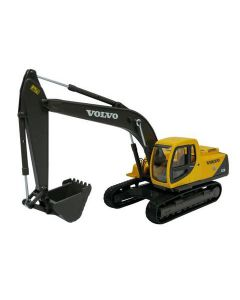 Cararama Volvo EC210 Excavator 810004