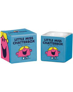 MRM184 Little Miss Chatterbox Egg Cup
