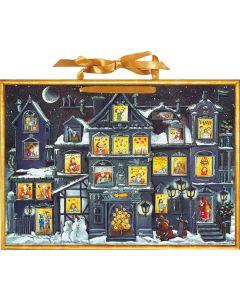 Winter Village Advent Calendar Coppenrath 94720