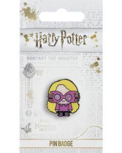 Luna Lovegood Pin Badge by The Carat Shop PBC0081