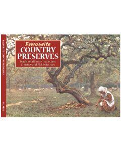 Salmon Favourite Country Preserves Recipes Book SA057