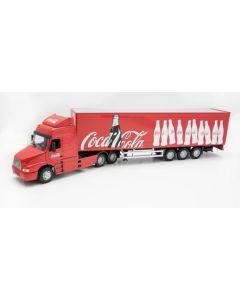Cararama Volvo NH12 Fridge Coca Cola CR043CC