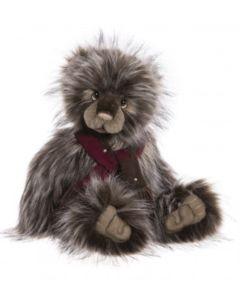 Charlie Bears Fritz Plush Teddy Bear CB201919A
