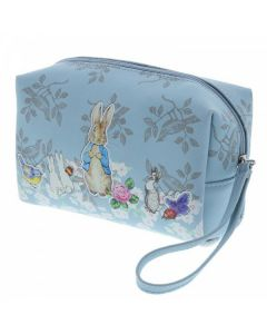 Peter Rabbit Wash Bag by Enesco A28285