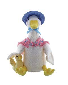 Beatrix Potter Jemima Puddleduck Limited Edition Gund A28975