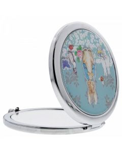 Peter Rabbit Compact Mirror by Enesco A29374