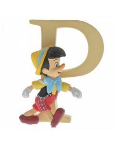 "Alphabet Letter ""N"" - NalaA29559 by Disney Enesco"