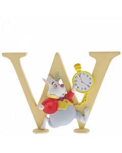 "Alphabet Letter ""U"" - ThumperA29566 by Disney Enesco"