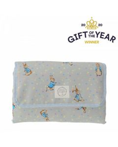 Peter Rabbit Baby Collection Changing Mat by Enesco A29580