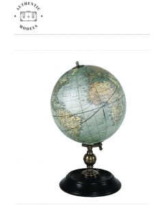 GL026 1921 USA Globe Weber Costello