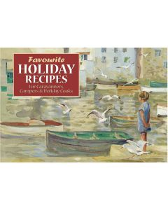Salmon Favourite Holiday Recipes Book SA036