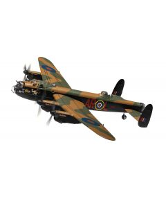 Corgi AA32626 Avro Lancaster B.1 PA474, operated by The Battle of Britain Memorial Flight, the only airworthy Lancaster in Europe.