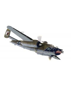 Corgi AA35314 North American B-25J Mitchell 'Betty's Dream', 499th BS, 345th BG, Le Shima, Okinawa, 1945