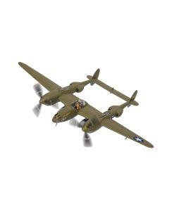Corgi AA36615 Lockheed P-38G Lightning 43-2264 'Miss Virginia', 339th FS, 347th FG, 'Operation Vengeance', 1943.