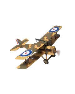 AA37709 SE5a D3511, Major R. S Dallas, CO RAF No.40 Squadron, Bruay Aerodrome, France, May 1918, Top Australian air ace of WWI