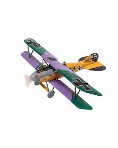 Corgi AA37810 Albatros D.V 2111/17 'M', Martin Mallmann, Jasta 19 'Les Tangos', Jan 1918, Shot down by 'The Grim Reapers'