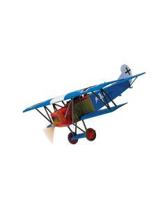 Corgi AA38907 Fokker DVII, Rudolf Berthold Jasta 15/JG II Chery-les-Pouilly Aerodrome France 1918