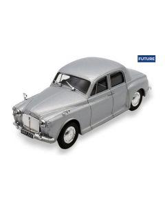 Cararama Rover 90 Silver CR417170