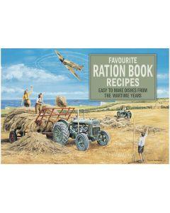 Salmon Favourite Ration Book Recipes SA119