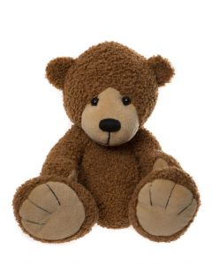 Alice's Bear Shop Little Lost Bear Teddy Bear by Charlie Bears ABS186012