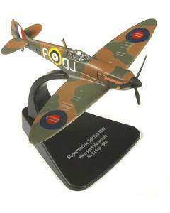 Oxford Diecast Supermarine Spitfire MkI AC001