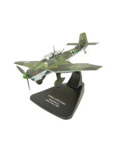 Oxford Diecast Junkers Ju-87 Stuka AC004