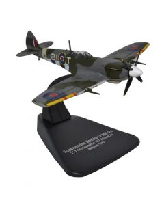 Oxford Diecast Spitfire IXE 443 Sqn. RCAF AC098