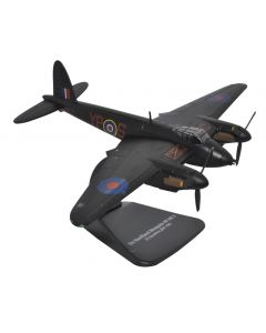 Oxford Diecast D H Mosquito 23 Squadron RAF 1943 AC102