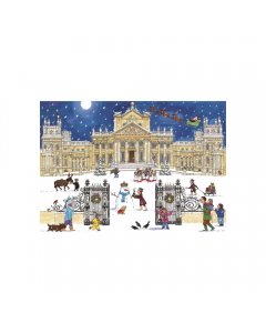 Alison Gardiner Christmas at the Palace Advent Calendar AC6