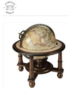 GL023F Navigators Terrestrial Globe