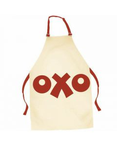 Apron - Oxo Design ~ Retro/Vintage APRNOX01