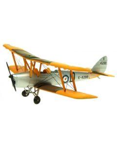 AV7221007 - 1/72 DH82a TIGER MOTH K4288 D 18 ELEMENTARY AND RESERVE FLYING