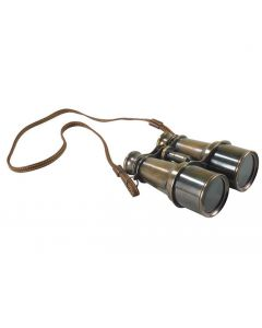 Authentic Models Victorian Binoculars, Bronze KA026