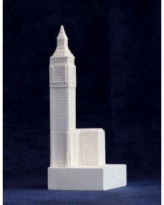 Big Ben Plaster Sculpture 16cm