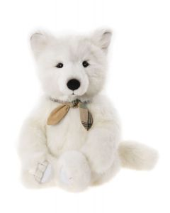 Charlie Bears Bearhouse Bears Tundra BB214100 Due Q4 2021