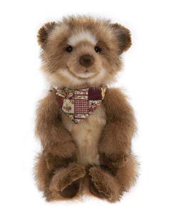 charlie bears bearhouse bears rockpile bb214101