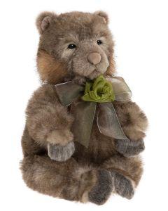 Charlie Bears Bearhouse Bears Darwin BB214104 Due Q3 2021