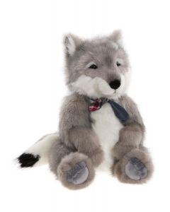 Charlie Bears Bearhouse Bears Timberwolf BB214106 Due Q3 2021