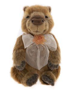 Charlie Bears Bearhouse Bears Peru BB214107 Due Q2 2021
